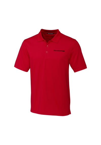 Bonanza G36 Men's Forge Polo