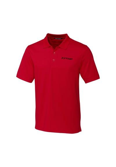 KingAir Men's Forge Polo